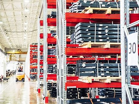 OMK Chusovoy Plant Ships Auto Spring Products to Middle East