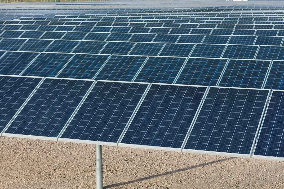 RWE & Constellation to Supply Solar Energy from Big Star Facility