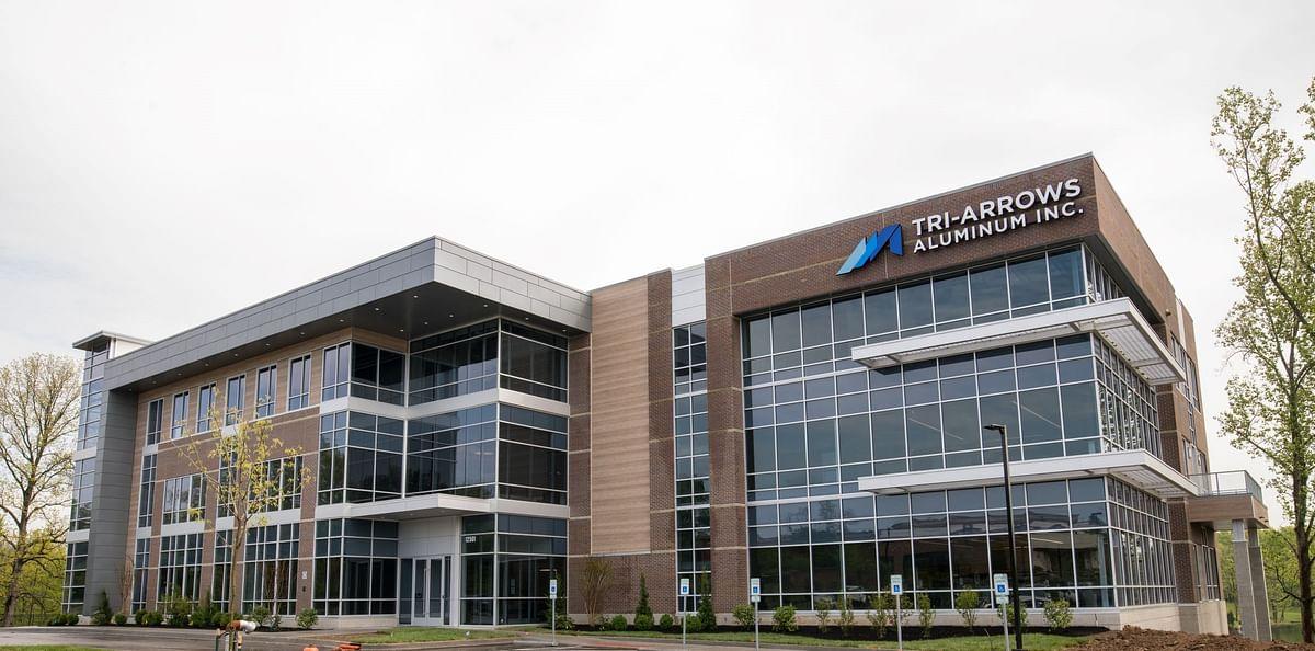 ASI welcomes Tri-Arrows Aluminum as New Member