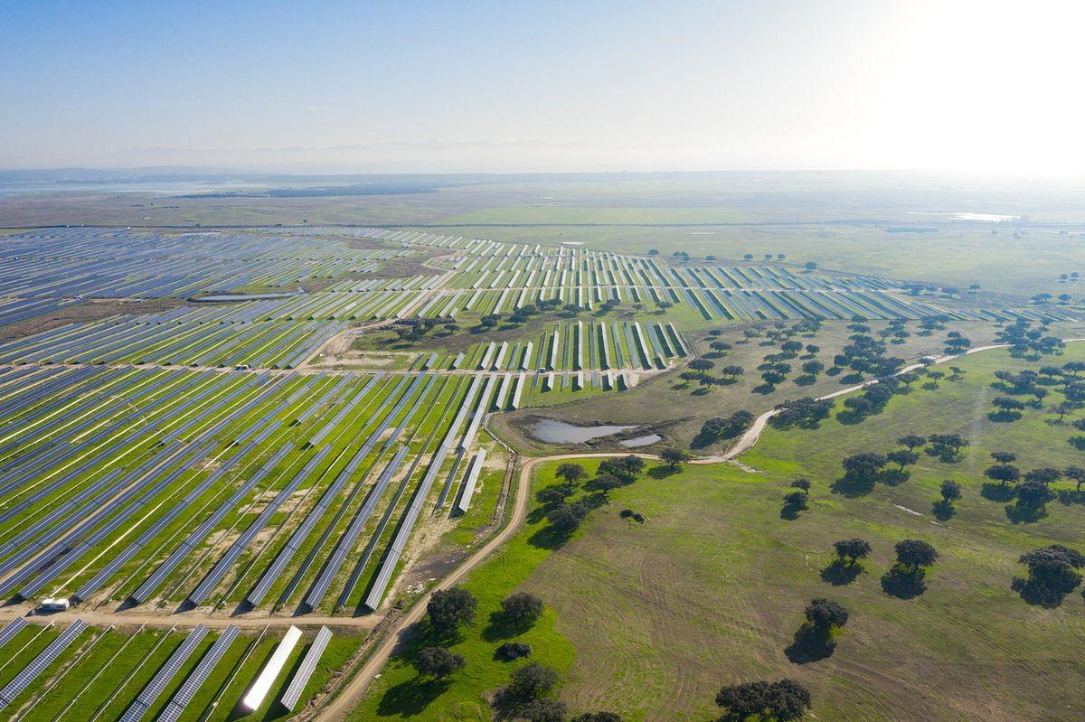 Encavis & badenova Cooperate in Five Solar Parks