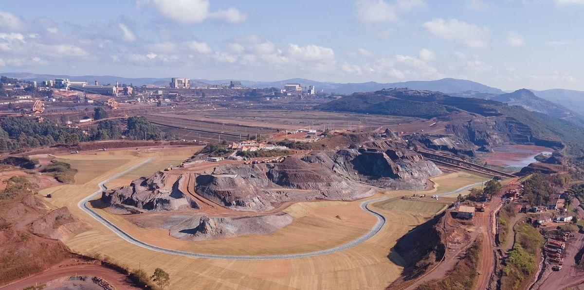 Vale Advances Elimination of Upstream Dams in Minas Gerais