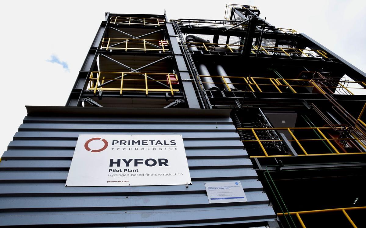 Mitsubishi & Primetals Join Australian HILCT CRC for Green Steel