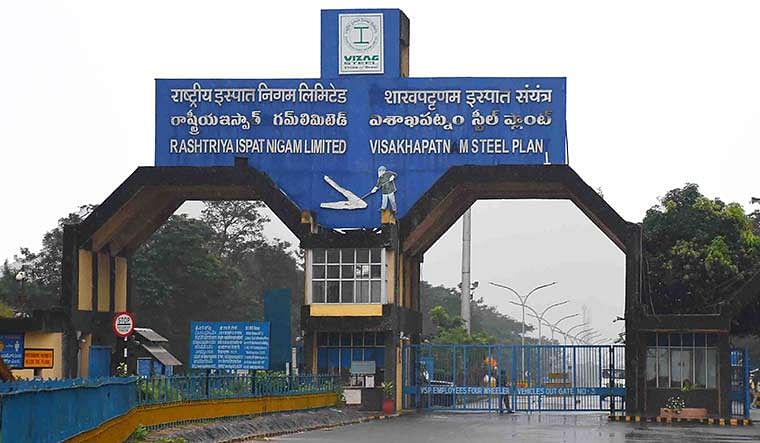 Tata Steel MD Confirms Interest in Bidding for RINL