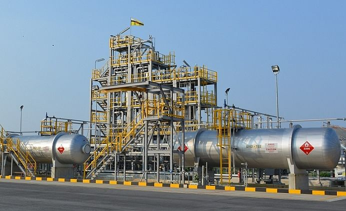 AHEAD to Support Decarbonization at Petroleum Refineries