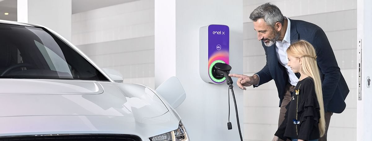 Telepass & Enel X Join Hands for EV Charging in Italy