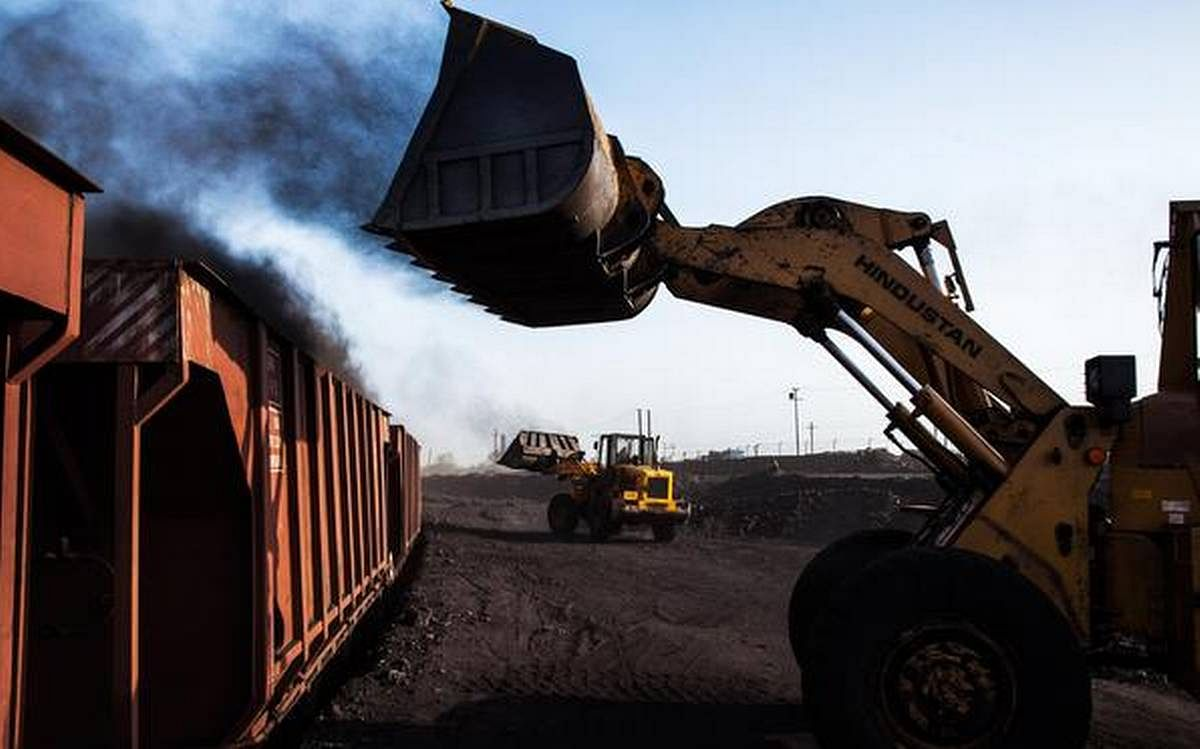 Coal India Investing in First Mile Connectivity Projects