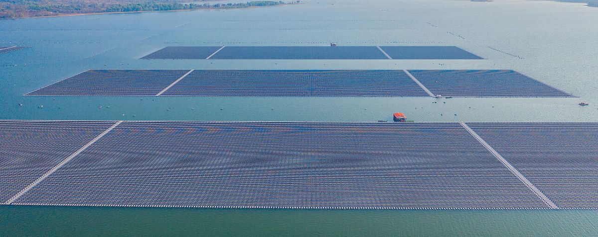 DNV Supports Floating PV Project at Cirata Reservoir in Indonesia