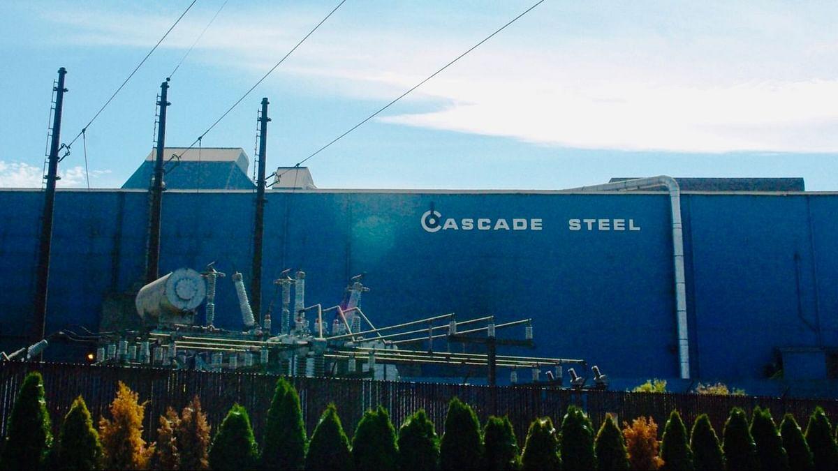 Schnitzer Steel Restarts Production at Cascade Steel Rolling Mills