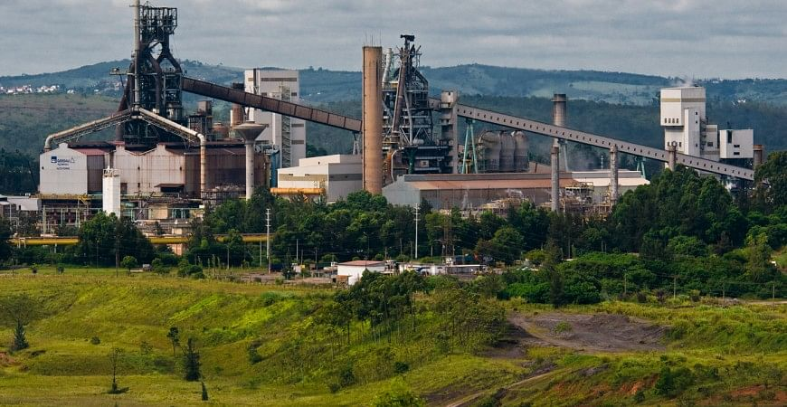 Gerdau to Expand HSM & Structural Mills at Branco in Brazil