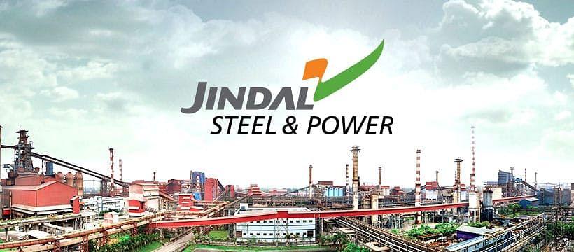 JSPL's Steel Sales rise 21% MoM in July 21
