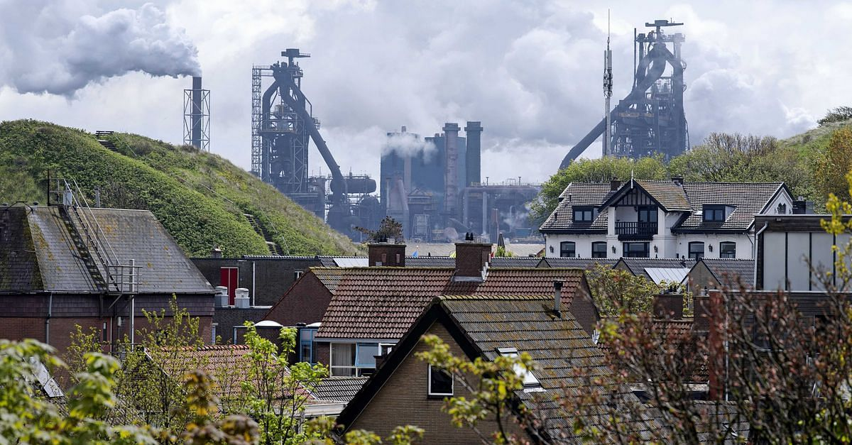 Locals Angry on Omission of Tata Steel IJmuiden from Cancer Report