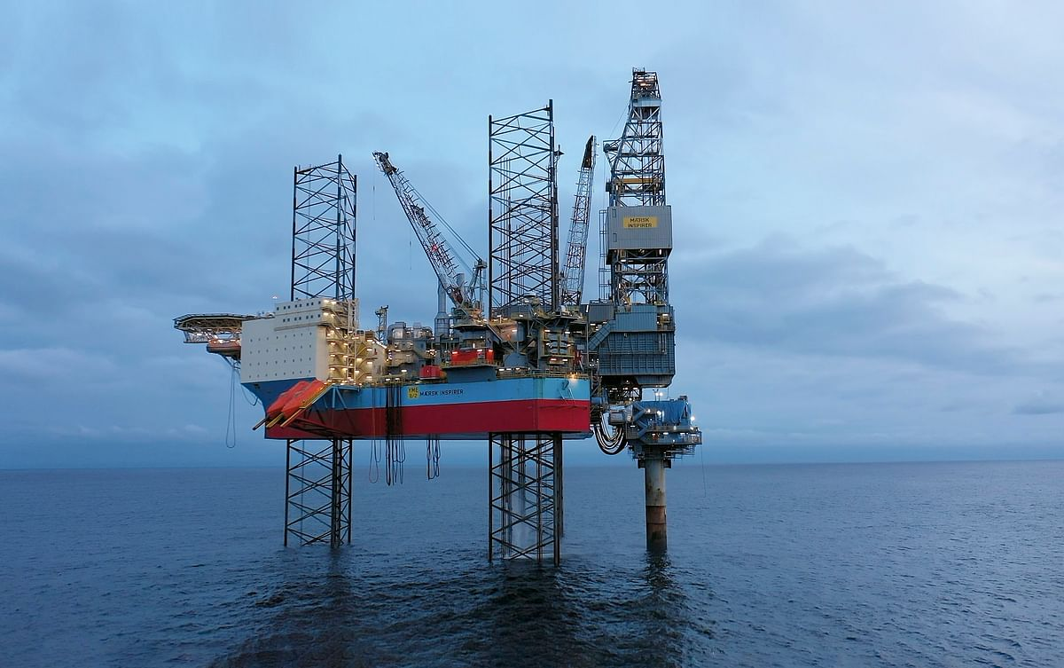 Repsol Gets Consent to Start Yme Field in North Sea