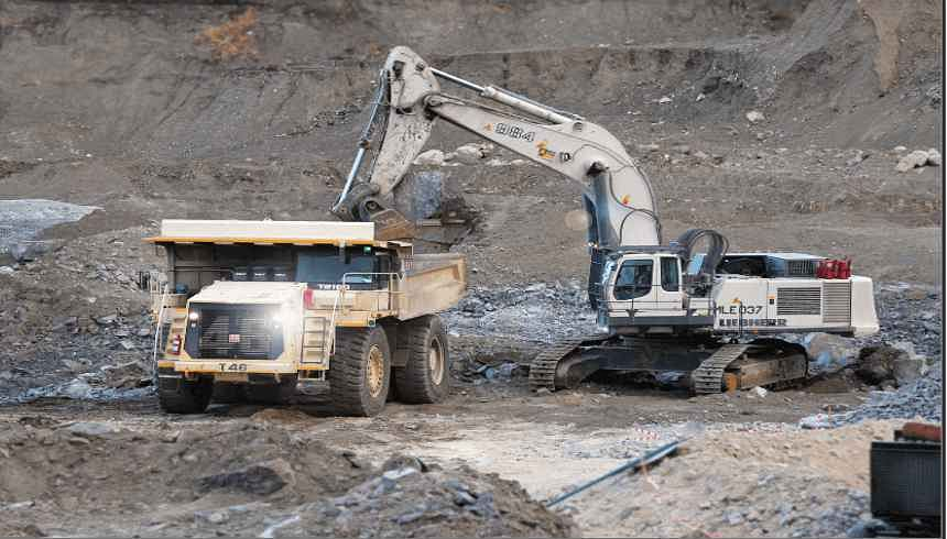 MCC Mining Reports Strong Production