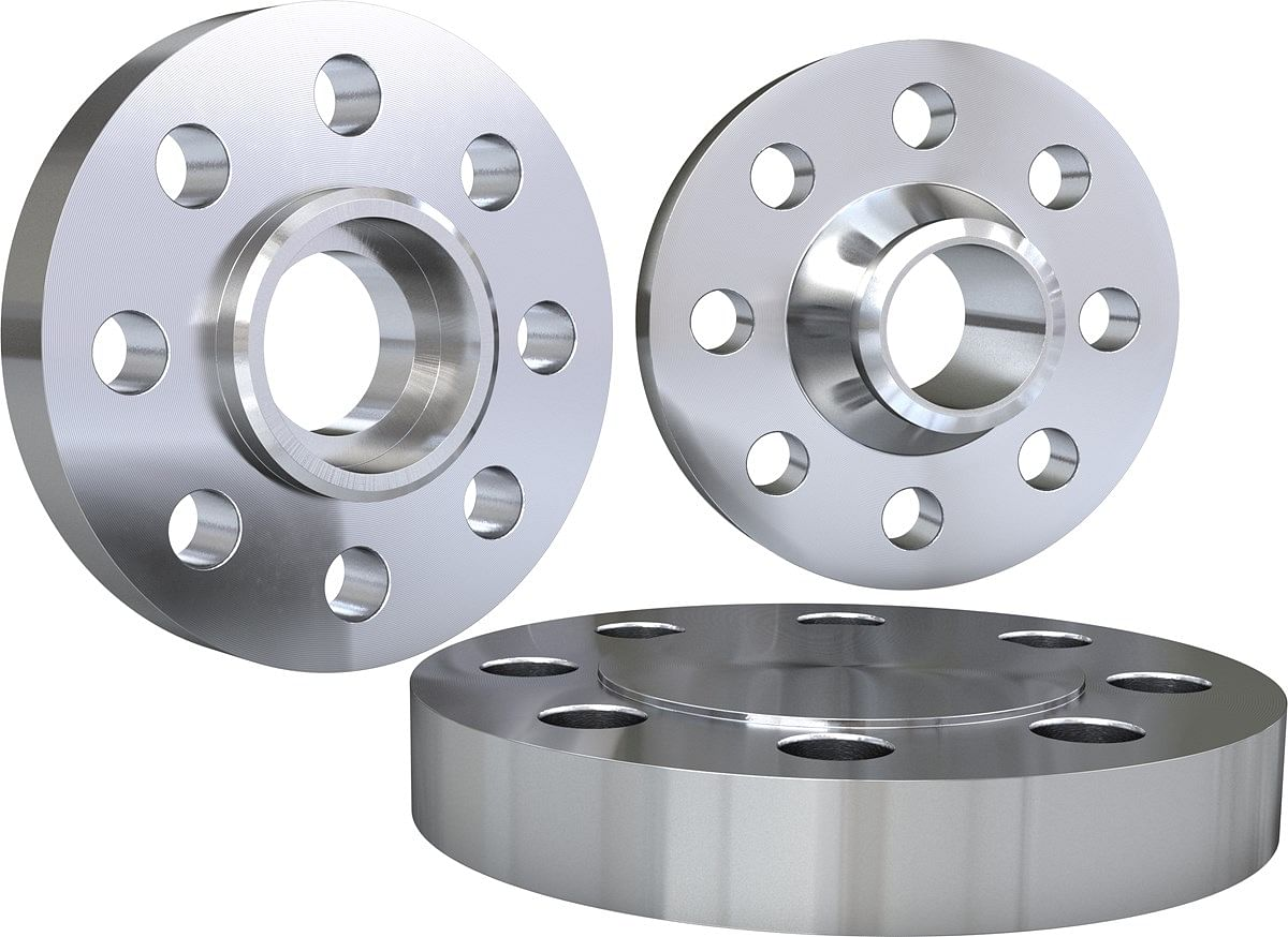 US Imposes AD & CVD on Stainless Steel Flanges from India