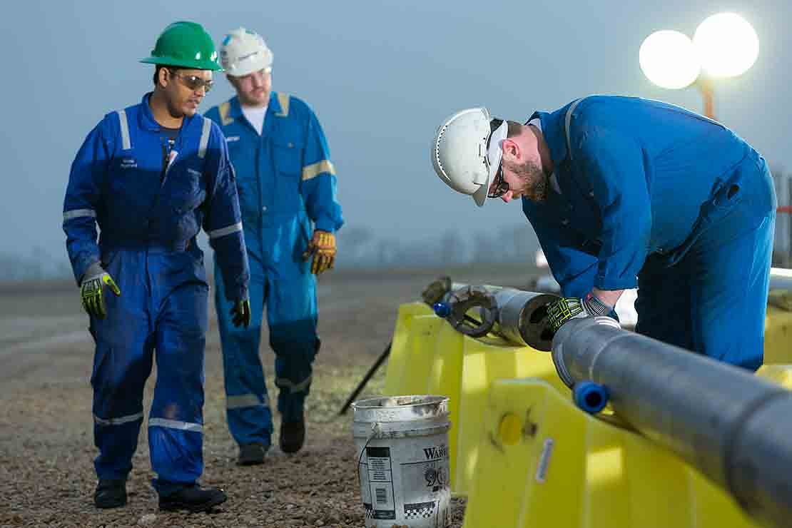 Schlumberger Launches PeriScope Edge Multilayer Mapping Service