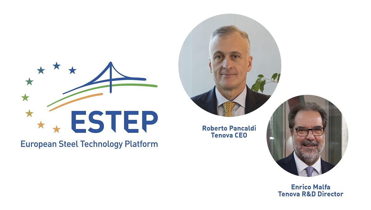 Tenova Takes Leading Role in European Steel Technology Platform