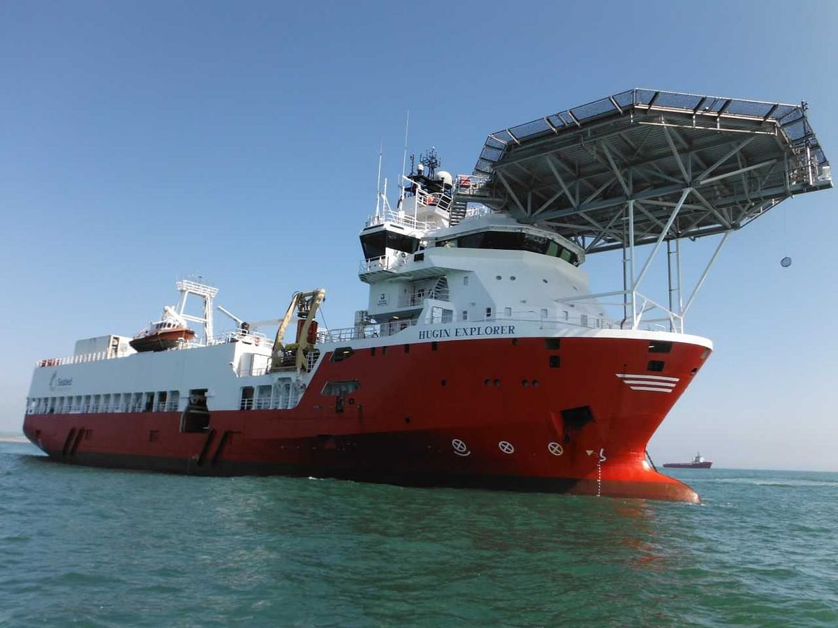 Fugro Completes Divestment of Seabed Geosolutions