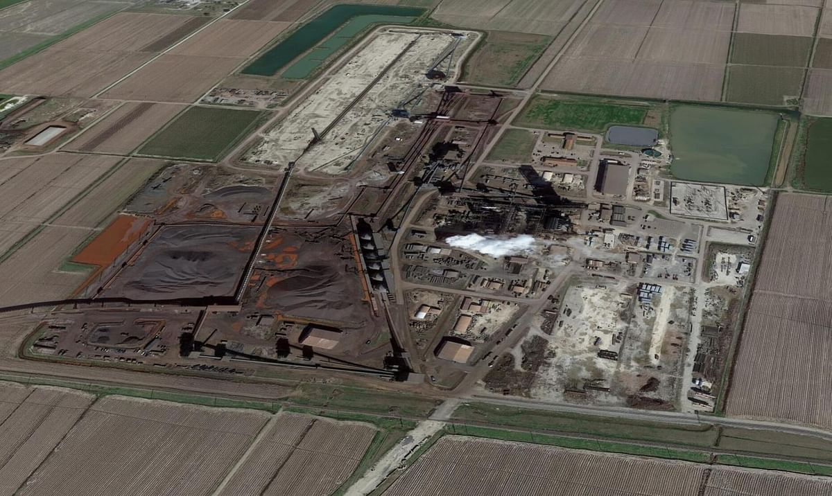 Nucor Cancels Expansion at Convent Steel Manufacturing Complex