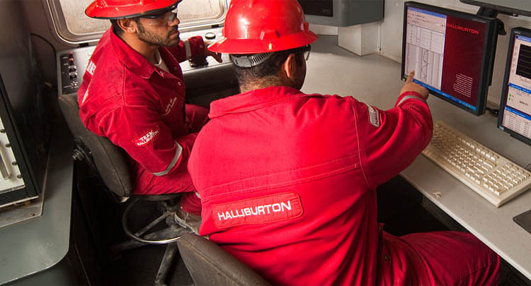 Halliburton Launches Low Cost Direct Fracture Monitoring Service