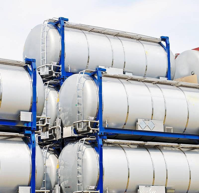 ADNOC & Fertiglobe Sell Blue Ammonia to Japan's INPEX