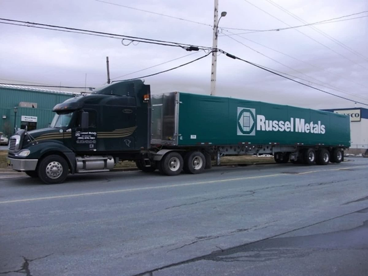 Russel Metals Reports Strong Results for Q2 of 2021