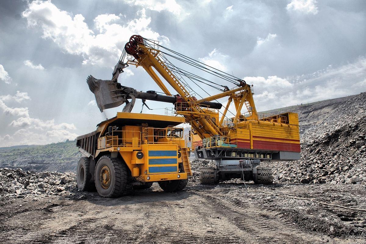 NMDC Assists NINL to Start Iron Ore Mining at Mithirda in Odisha
