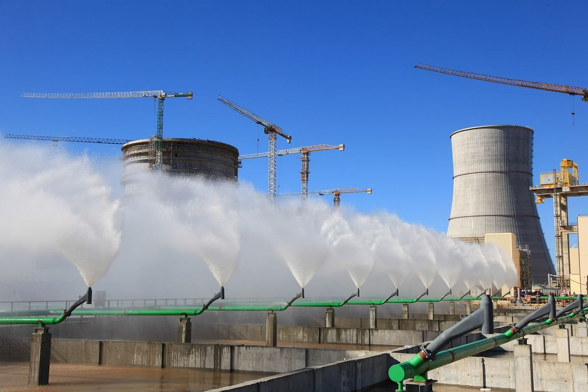 Belarus NPP 2 Proceedes to Reactor Plant Hot Functional Test