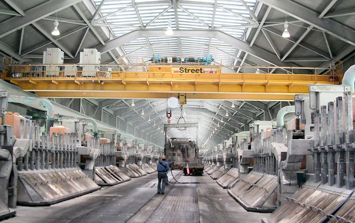 Guangxi Power Grid Imposes 30% Cut on Aluminium Smelters