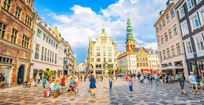 Copenhagen Named UNESCO-UIA World Capital of Architecture
