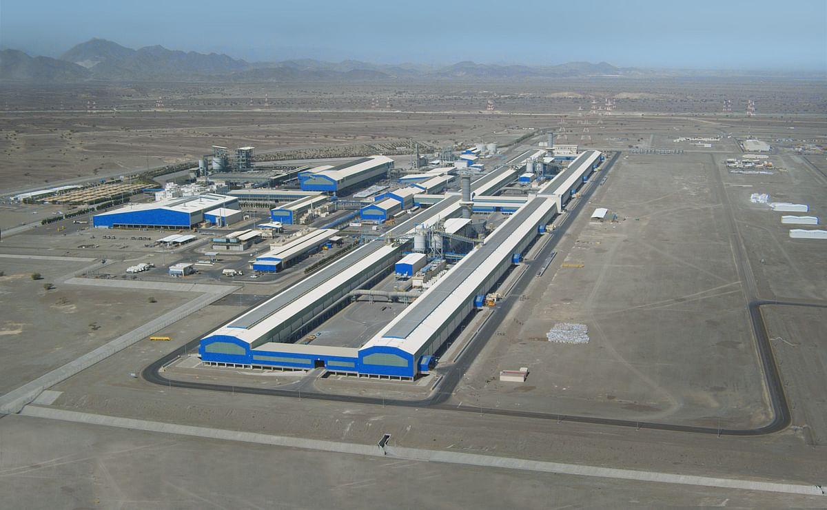 ASI Welcomes Sohar Aluminium Company as Member