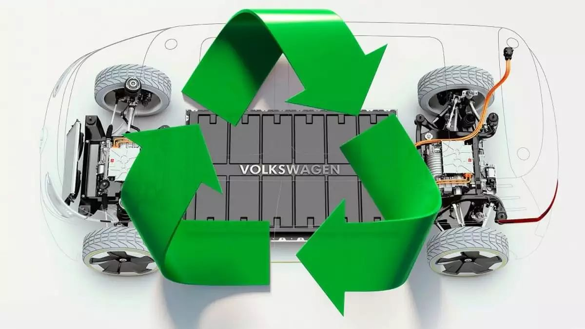 Valmet & Fortnum Join Hands for Battery Recycling