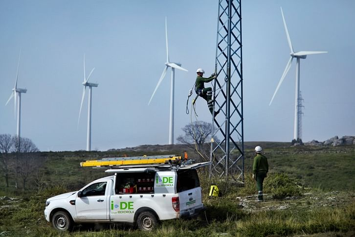 Iberdrola Leads Flexener Consortium for Renewable R&D