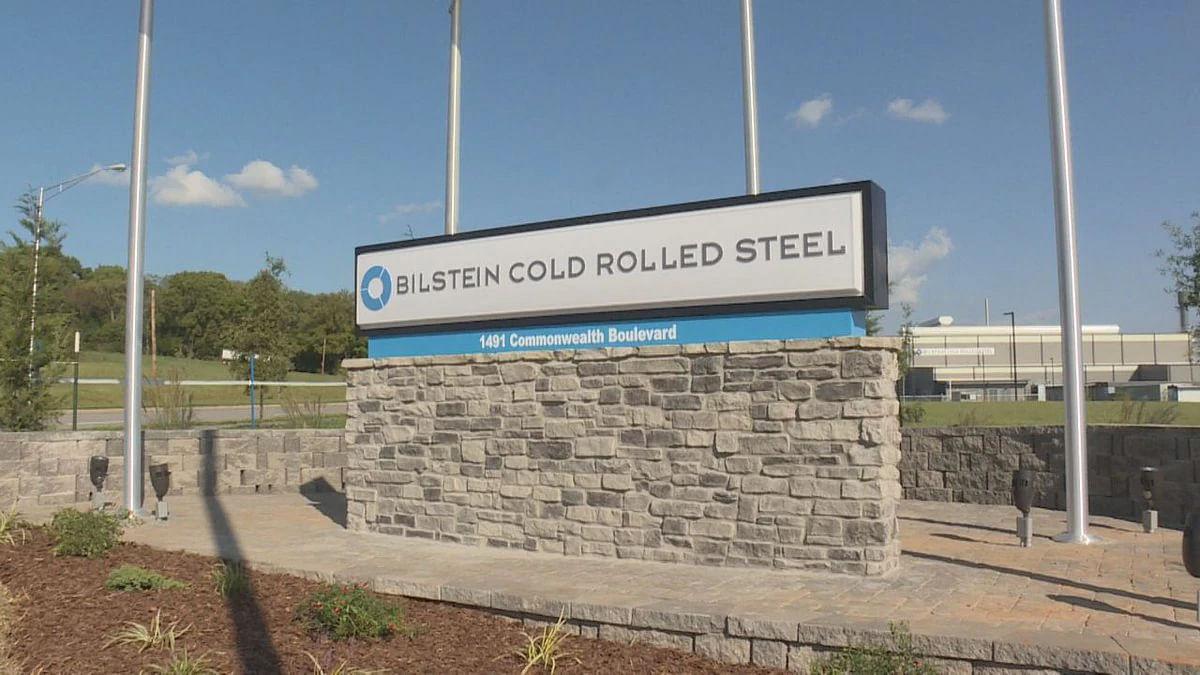 Bilstein Breaks Ground on Expansion of Kentucky Transpark