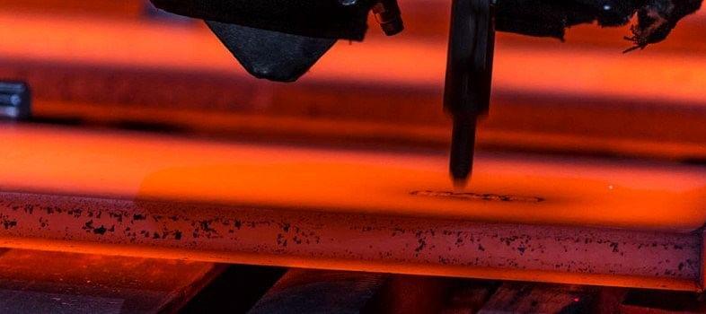 British Steel Setting Up Steel Service Centre at Skinningrove