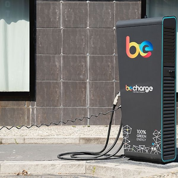 Eni Acquires Be Power to Expand EV Charging in Italy & EU