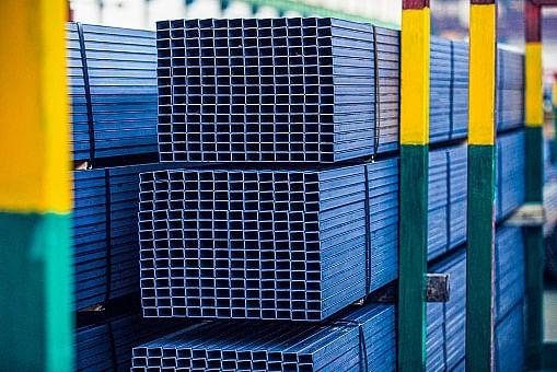 OMK Opens Steel Warehouse in Penza in Western Russia