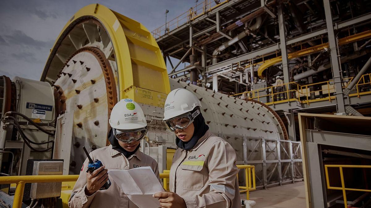 EGA Refinances USD 5.5 Billion Corporate Facility