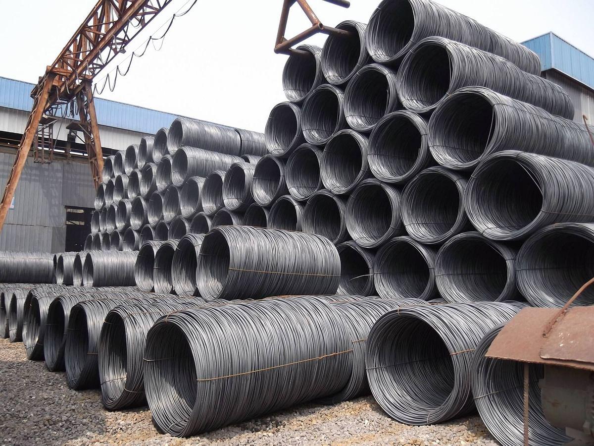 Jiujiang Wire Rod Buys 51% Stake in Delong's Subsidiary