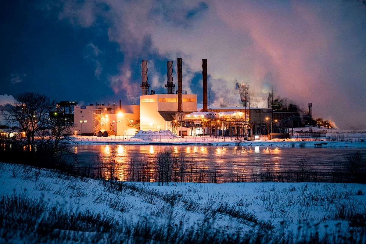 Algoma Steel Reports Strong First Quarter Results
