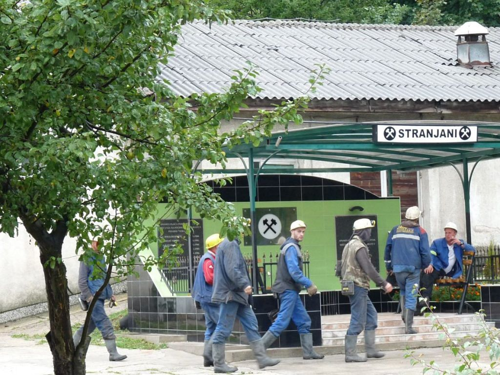 Trade Unions Warn of Chaotic Situation in Kreka Coal Mines