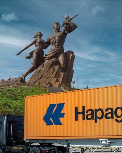 Hapag-Lloyd Opens Office in Senegal