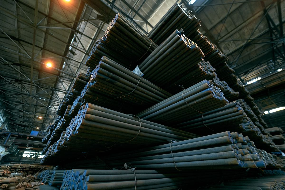 ArcelorMittal Kryvyi Rih Production Increases in H1 2021