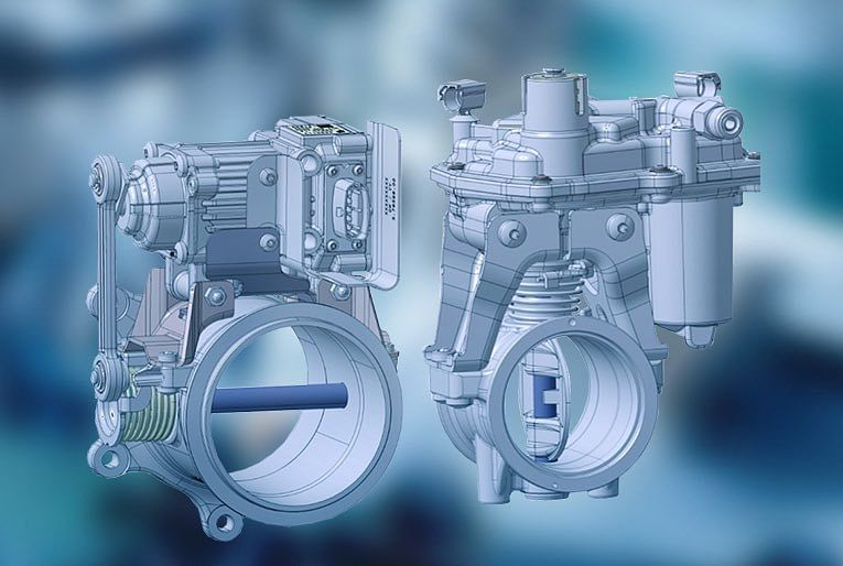 Rheinmetall Bags Major Order for Back Pressure Valves