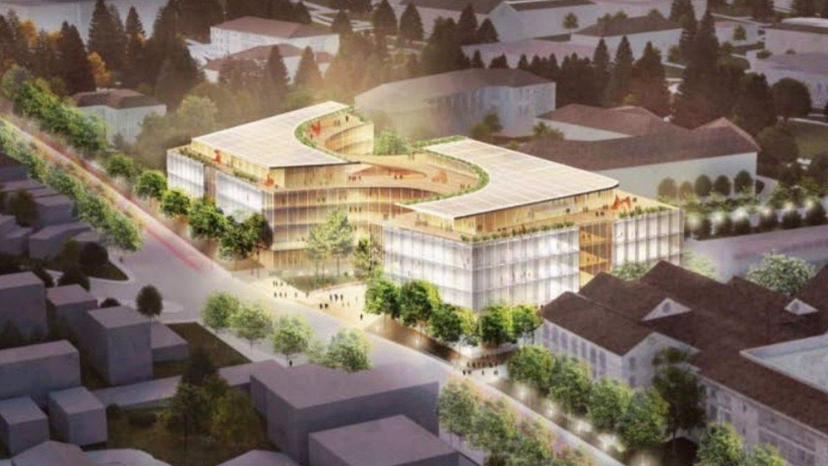 Turner Construction to Build Gateway Project at UC Berkeley