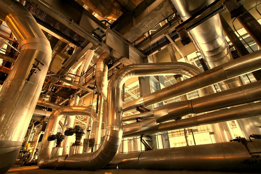 SSE to Sell Stake in Scotia Gas Networks