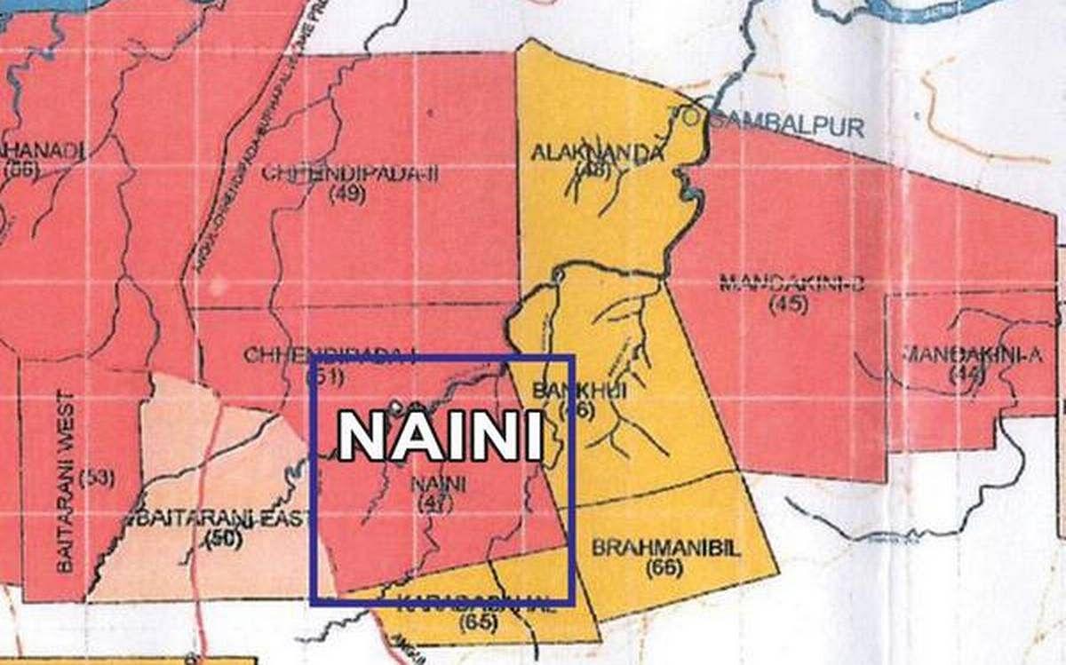 Singareni Collieries to Take Up Naini Coal Block Work