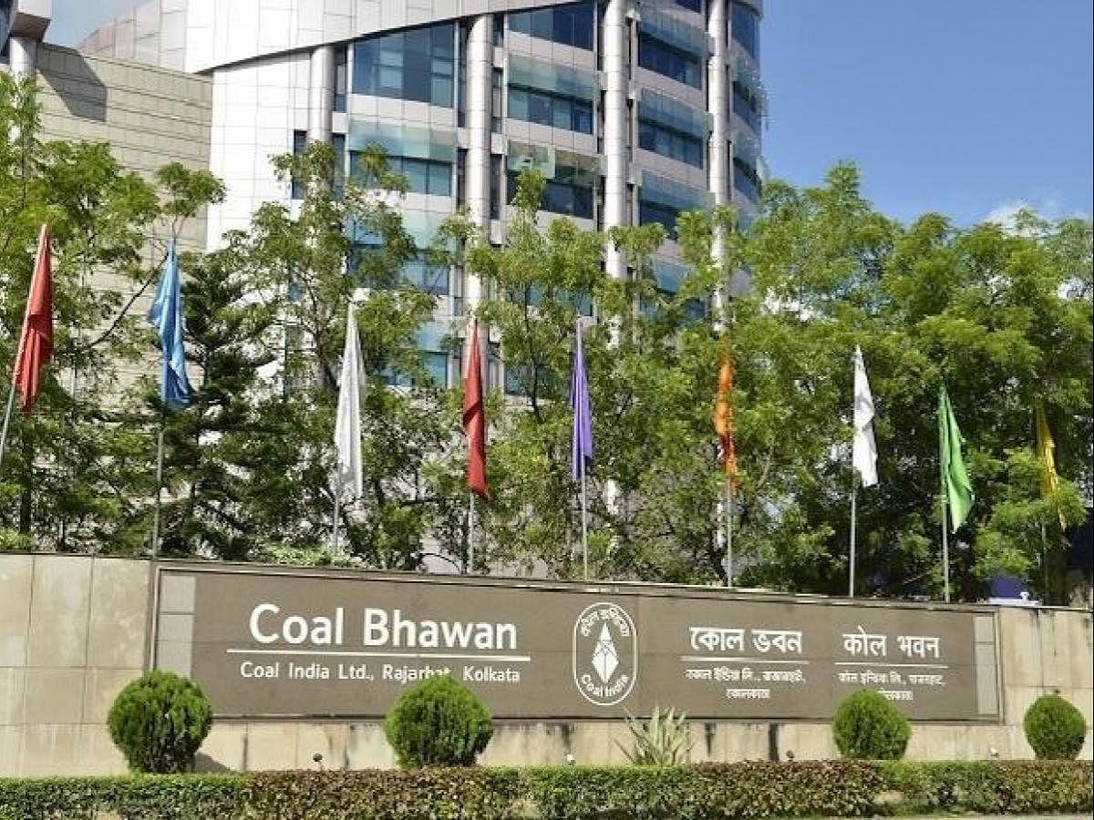 Coal India CAPEX in Q1 of 2021-22 Surges