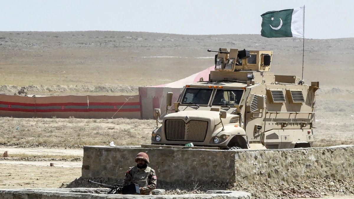 Three Coal Miners Killed in Attack in Balochistan in Pakistan