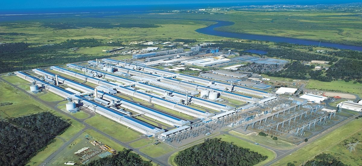 Tomago Aluminium to Switch to Renewable Energy by 2030