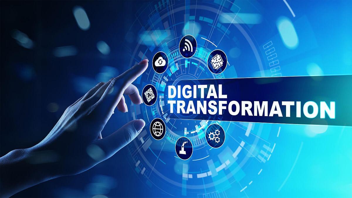 Seamless Pipe Giant Tenaris Expanding Digital Transformation